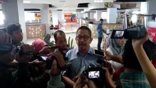 Syariah trade center Pasar Turi Baru Lantai 4 Surabaya