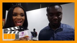 Behind The Scenes with Joe Mettle | McBrown's Kitchen