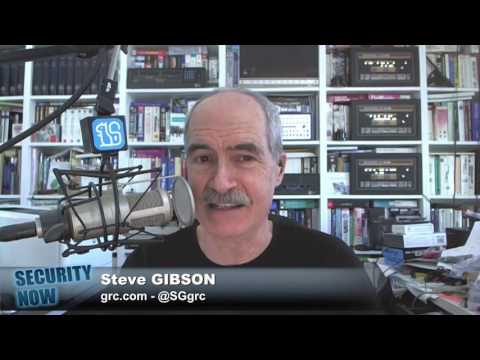 Security Now 597: Traitors In Our Midst