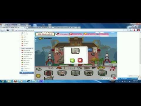 Hack Nhà Hàng Vui Vẻ by Criss_Anger 20/03/2011