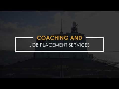 Career Transition Services program