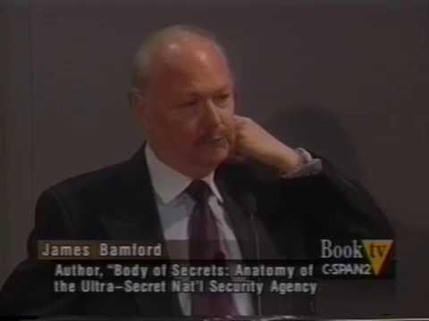 James Bamford: