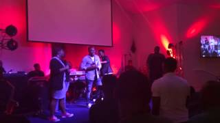 Worship From Todd Dulaney and Travis Green