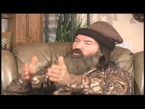 Duck Commander on Duck Hunting