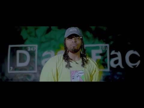 Chris Rivers - Dasafac (2017 Official Music Video) #Delorean @OnlyChrisRivers
