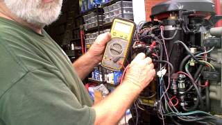 Voltage Drop from Battery to Starter