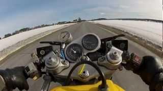 gsxr 1100 turbo