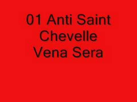 Chevelle-AntiSaint mp3