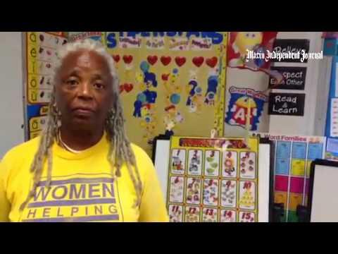 Royce McLemore explains why her #MarinCity school — Women Helping All People Scholastic Academy — mi