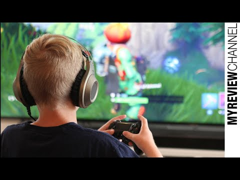Gaming Monitor: Best 5 Monitors For Fortnite