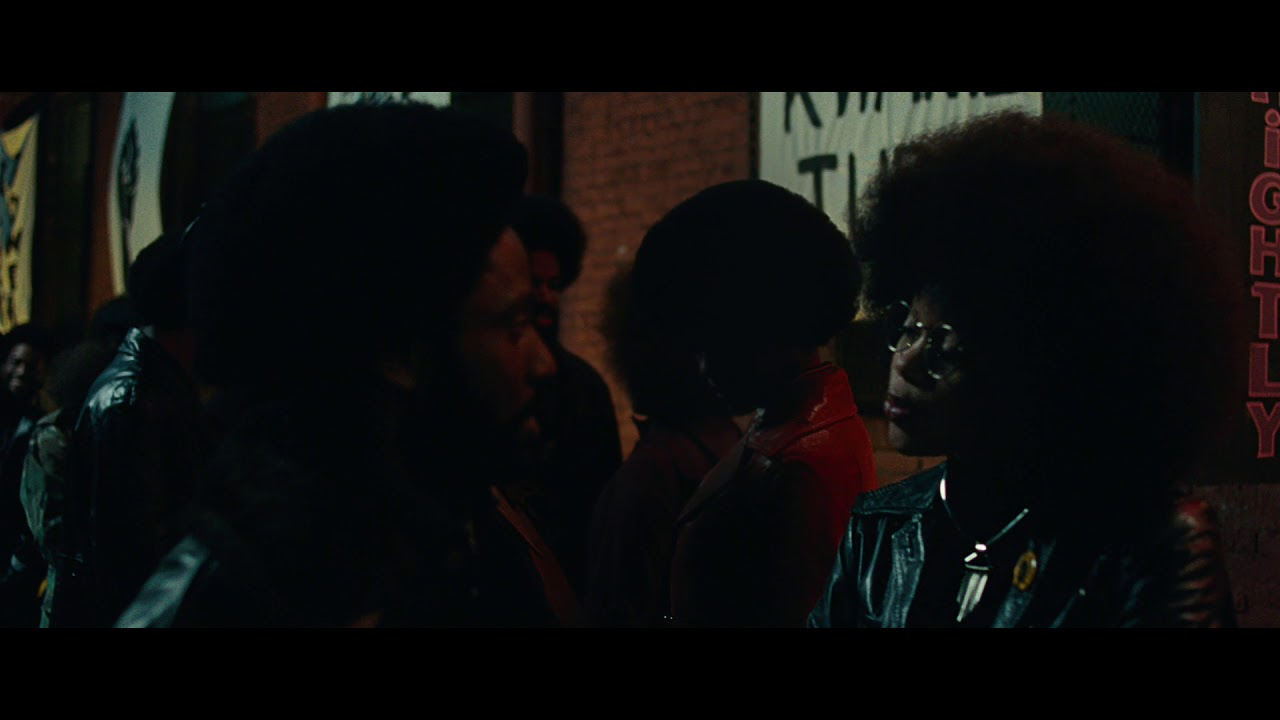 "BLACKkKLANSMAN - ""The President"" Clip - In Theaters August 10"