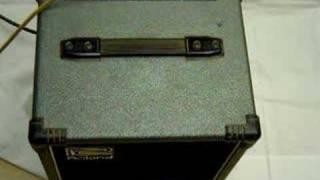 Roland Super Cube 40 Bass Amp SCB-40