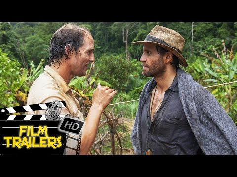 Gold  Matthew McConaughey  Film s HD