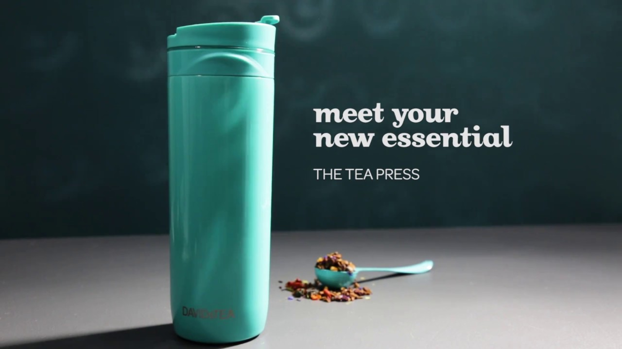 Best Iced Tea Travel Mug