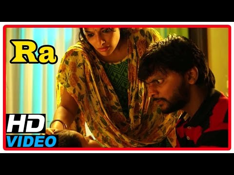 Ra Tamil Movie | Scenes | Psychic Asks Ashraf's Family To Shift House | Baby Yuvina