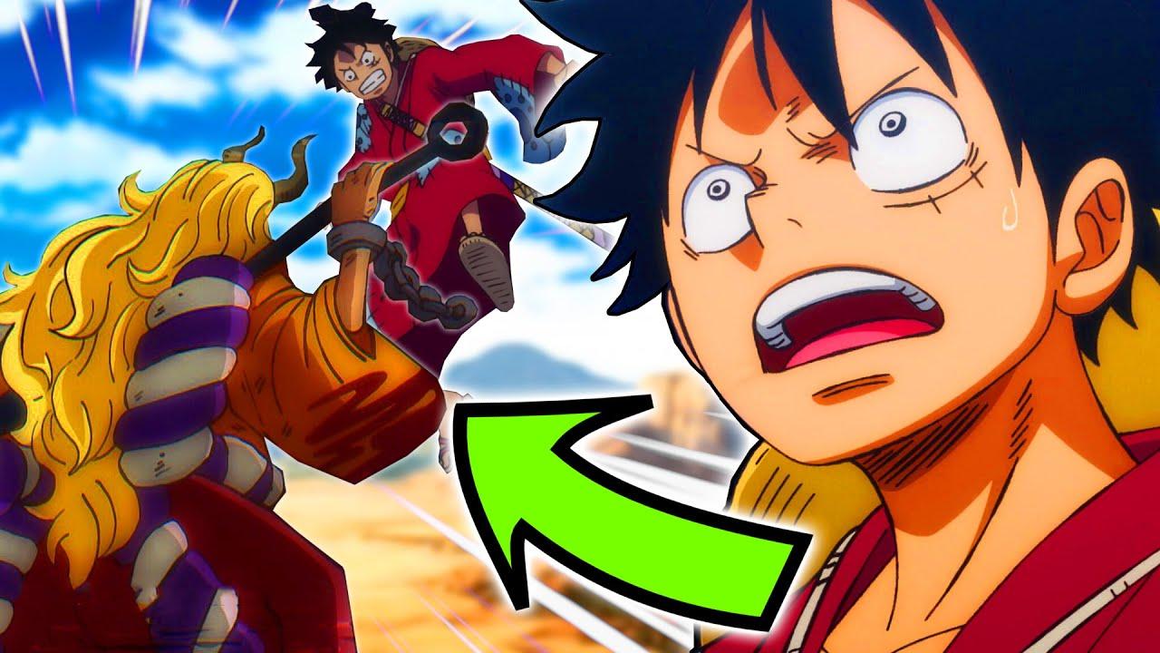 NEUE UNFASSBARE Enthüllungen zu der Wahrheit🤯 | One Piece 984