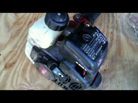 SOLVED: WHAT SPARK PLUG I USE FOR A REMINGTON WEED - Fixya