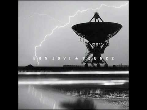 Bon Jovi - All About Lovin' You