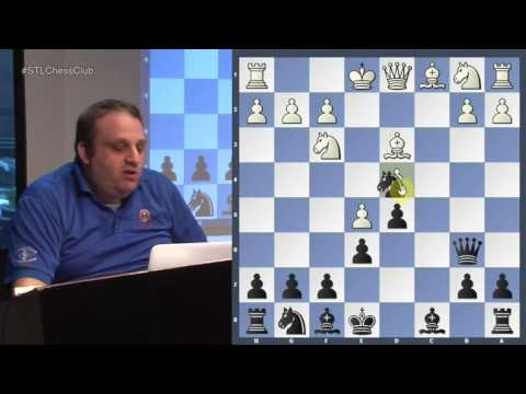 Introduction to the French Defence | Kids' Class - GM Ben Finegold