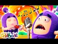 """Oddbods  """"SING THE ODDBODS SONG"""" Karaoke With S  Fun Activity For Kids"""