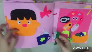 Sách dạy kỹ năng cho trẻ 3-4 tuổi