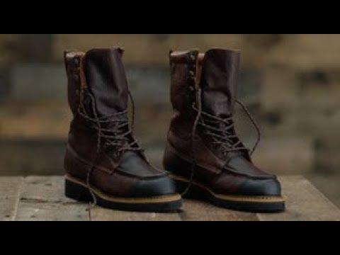 ORVIS - Kangaroo Boots