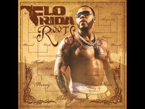 Flo Rida Feat. Ke$ha - Right Round HQ