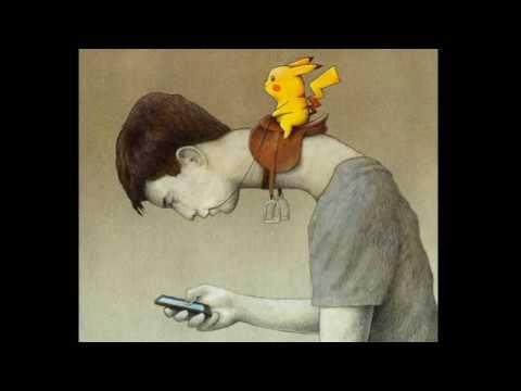 Chơi Pokemon Go - Săn Pikachu Hiếm