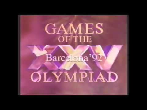 1992 Summer Olympics Television Opener _ Channel SEVEN