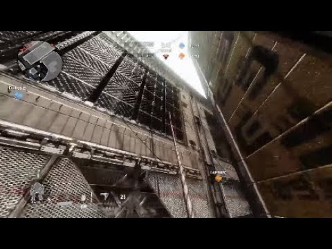 Titanfall 2  Running in Treacle with Concrete Boots On