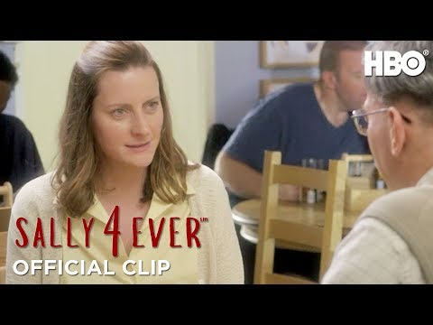 'The Salt \u0026 Pepper Sex Look' Ep. 5 Official Clip | Sally4Ever | HBO
