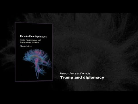 Holmes: Trump and diplomacy