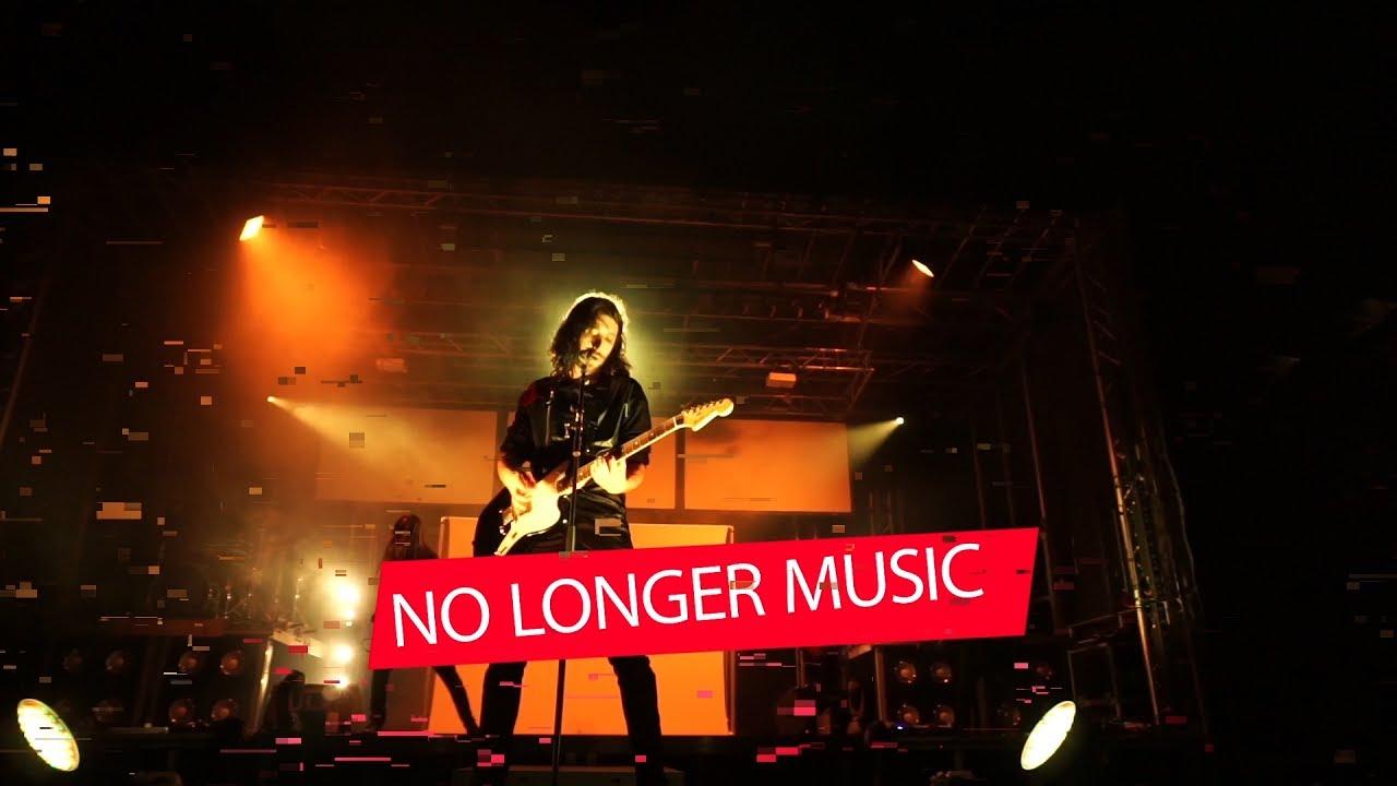 No Longer Music 2017 Tour Youtube
