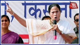 Khabardaar: Mamata Banerjee, Arvind Kejriwal attack PM Modi over demonetisation