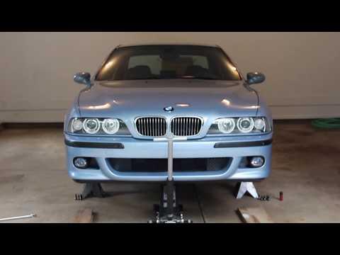 FEBI 31121141962 BMW E39 535i 540i M5 Lower Track Control Arm OS right