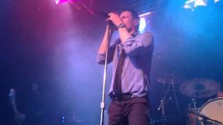 Scott Weiland: Sucker Train Blues, Live @Trees 4/30/2014