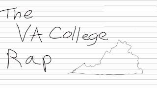 The Virginia College Rap