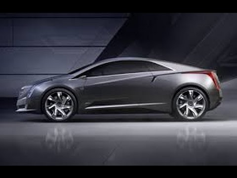 cadillac c - best affordable sports car - 2014 new cars