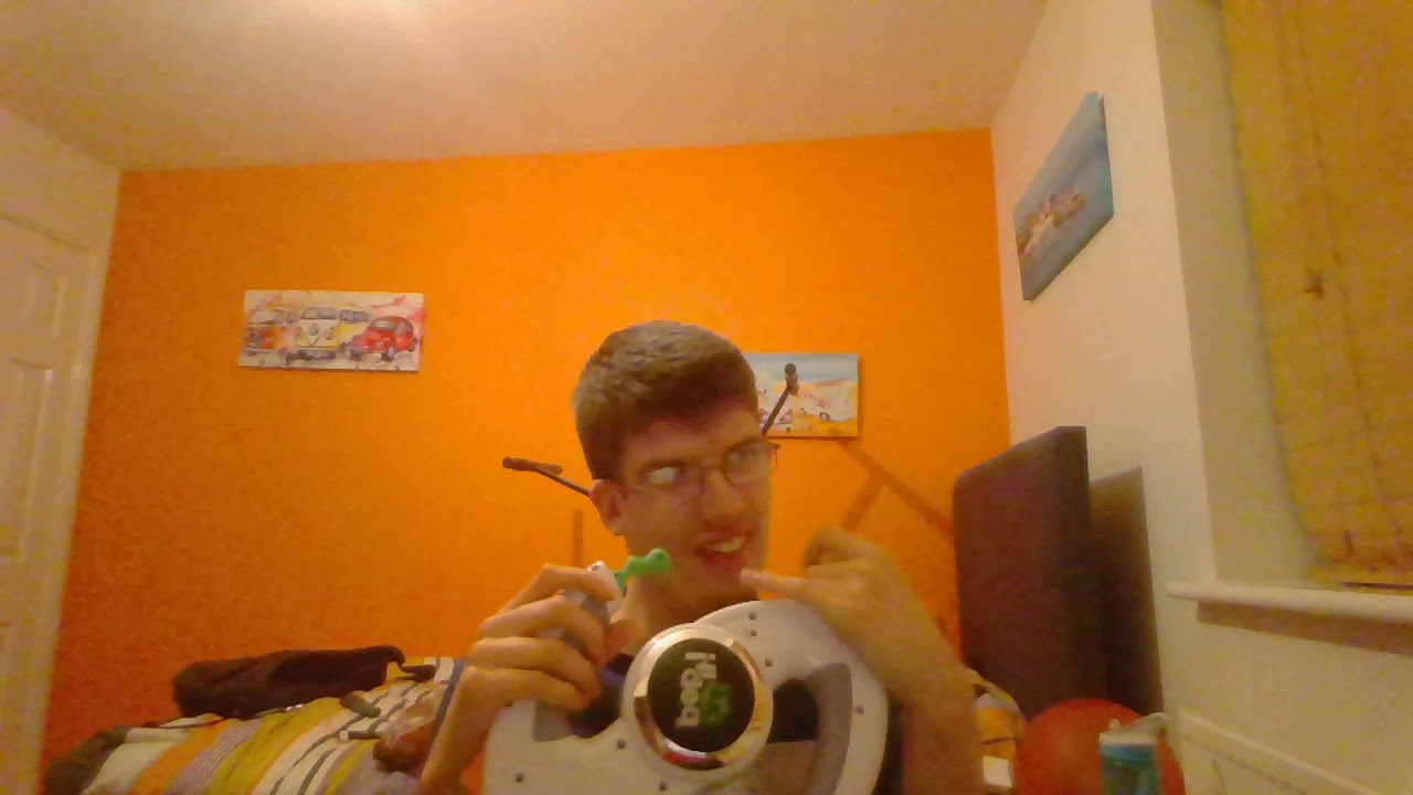 Bop It Deutsch