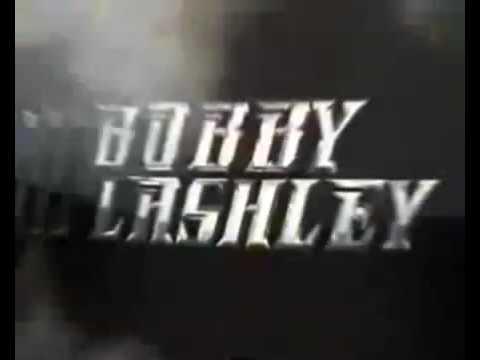 Bobby Lashley 2009 TNA Titantron