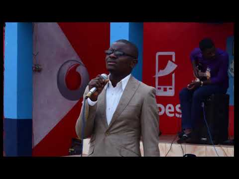 NINAAMINI by Janvier Mafaci Ciza official Gospel song