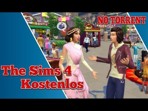 Sims 4 | Kostenlos | Downloaden | DEUTSCH!!!