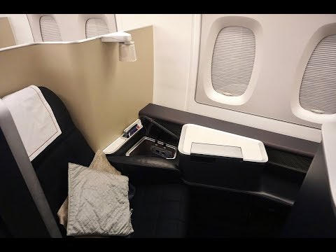 """""""TRIP REPORT"""" BRITISH AIRWAYS A380 FIRST CLASS San Francisco - London from YouTube · Duration:  8 minutes 54 seconds"""