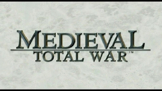 Medieval: Total War gameplay (PC Game, 2002)