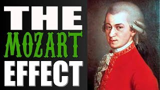 The Mozart Effect | How Classical music makes you smarter