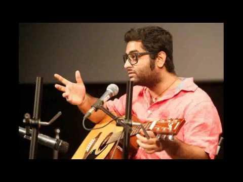 Mera Ishq  Arjit Singh l Ash King l Swati Sharma Full Audio Song   YouTube