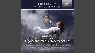 "Orfeo ed Euridice, Wq. 30, Act 2 Scene 1: ""Deh placatevi Con me"" (Chorus, Orfeo)"