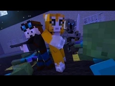 Dantdm funny moments 1 try not to laugh doovi - Diamond minecart theme song ...