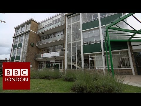 Talking About Violent Crime In Schools- BBC London