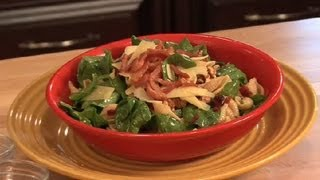 Vinegar-based Pasta Salad : Pasta Salads